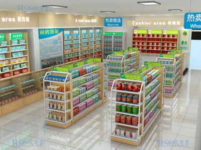 药品货架的规范化管理