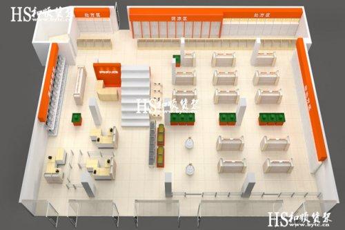 新开办药店验收标准3月起实施 场地少于80m2