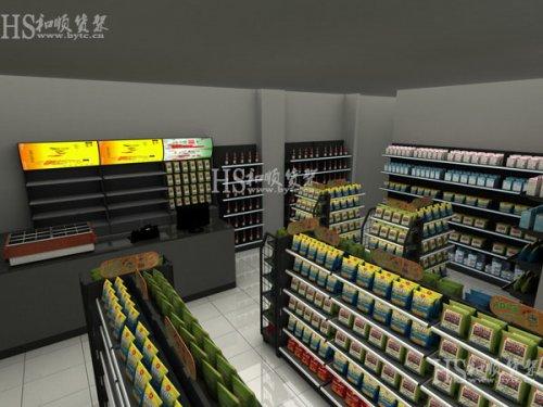 如何分辨超市货架质量的好坏,货架质量好坏的标准